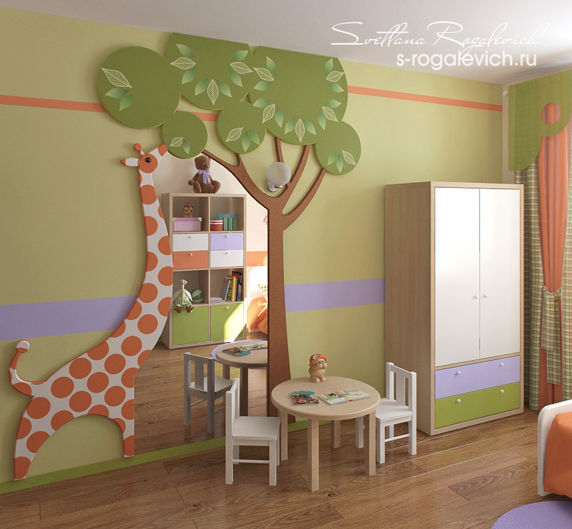 mirror in interior design 11